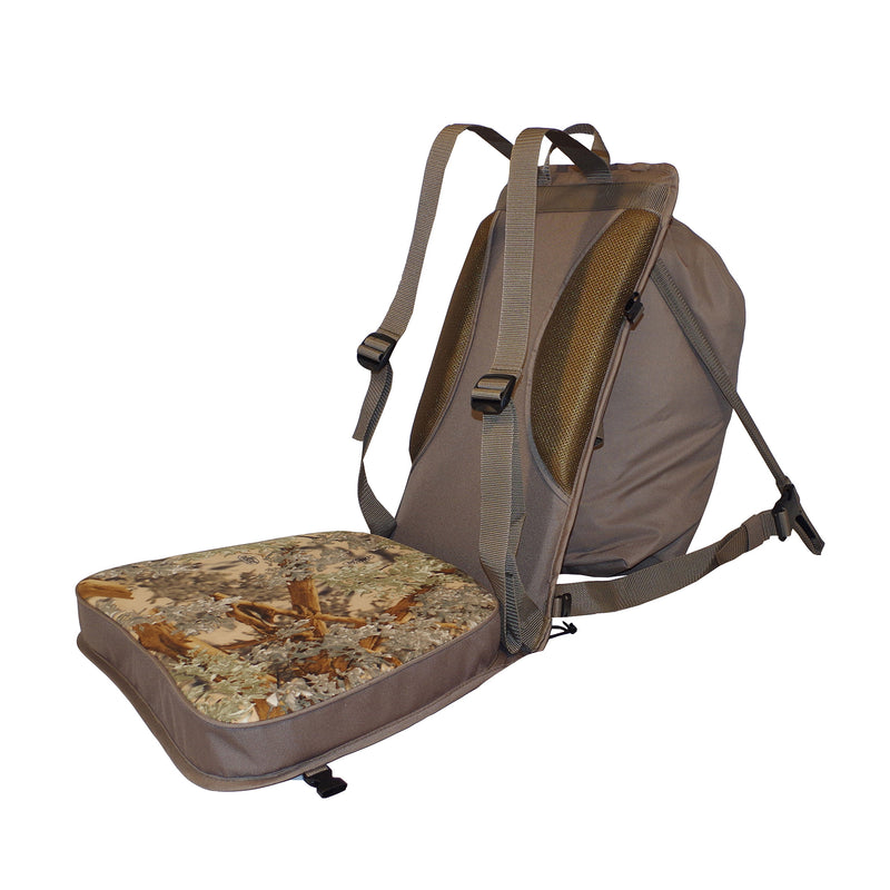 Sly Dog Ground & Pound Chair | King's Camo