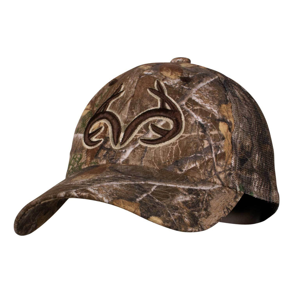 Realtree Edge Mesh Hat