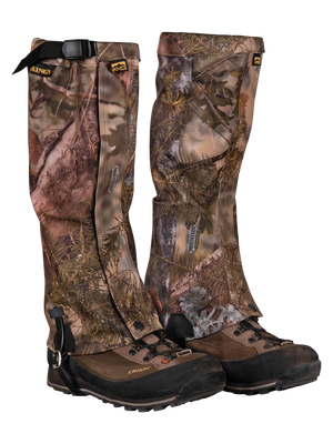 XKG Leg Gaiters in Mountain Shadow | King's Camo