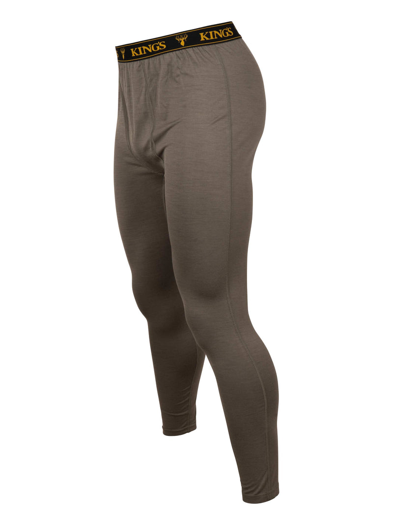 XKG Foundation 150 Merino Bottom Olive | King's Camo