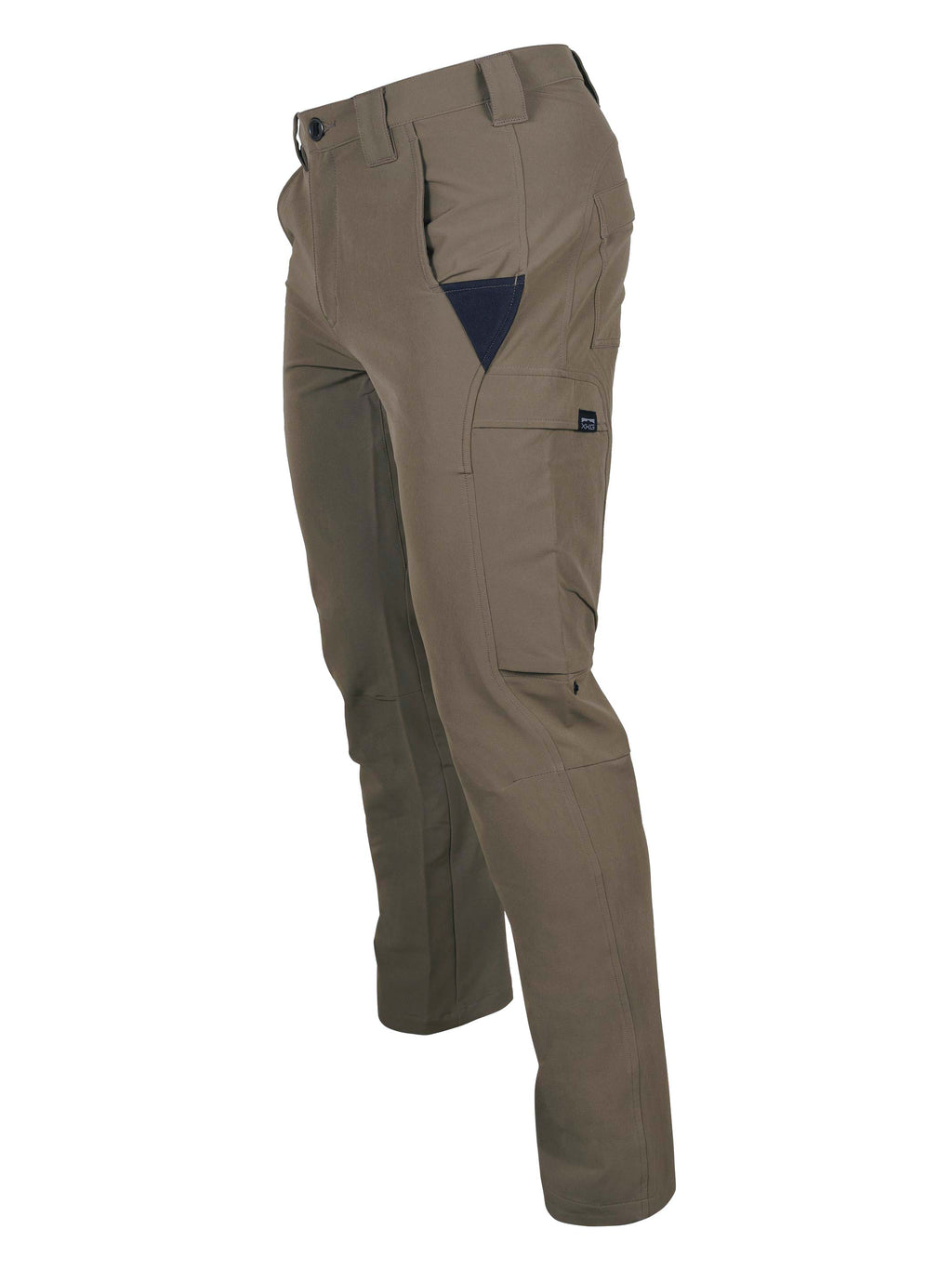 XKG Ridge Pant in Dark Khaki | King's Camo