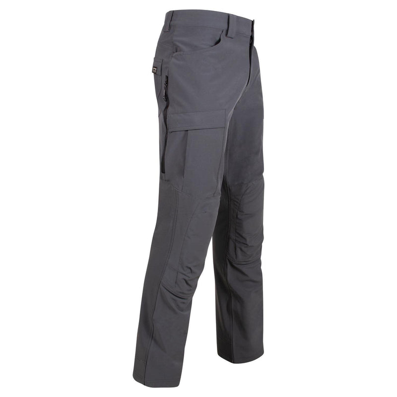 XKG Preacher Pant in Charcoal | King's Camo