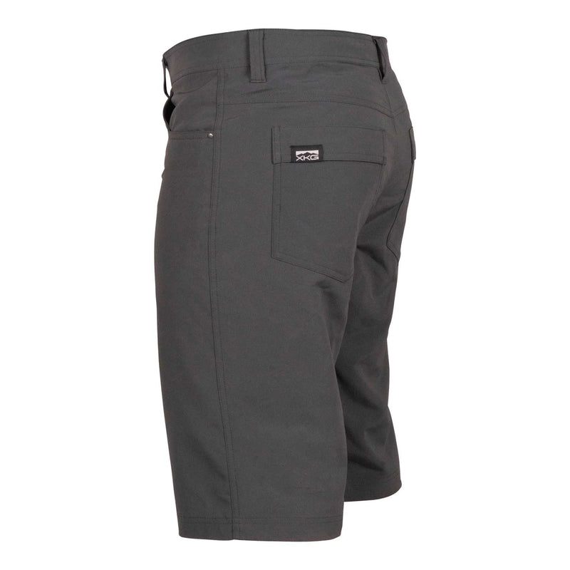 XKG Sonora Short in Charcoal | King's Camo