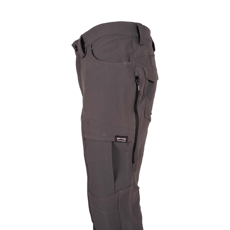 XKG Preacher Pant 2.0 in Charcoal | King's Camo