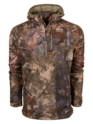 XKG Covert Hoodie in Mountain Shadow | King's Camo