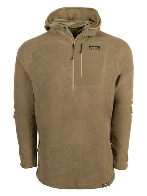 XKG Covert Hoodie in Olive | King's Camo
