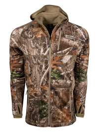 XKG Pinnacle Jacket in Realtree EDGE | King's Camo