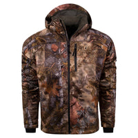 XKG Lone Peak Jacket in Mountain Shadow | King's Camo