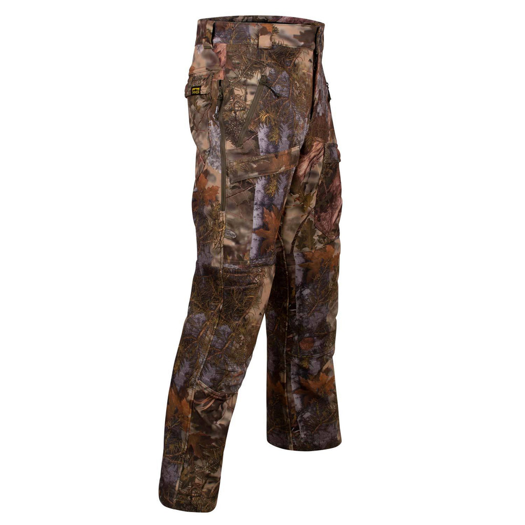 XKG Lone Peak Pant in Mountain Shadow | King's Camo