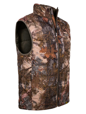XKG Transition Thermolite Vest | King's Camo