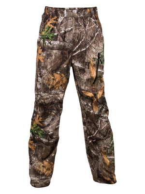 XKG Windstorm Rain Pant Realtree Edge | King's Camo