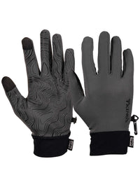 XKG Lightweight Gloves in Charcoal | King's Camo
