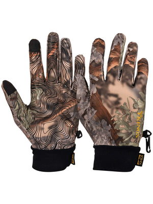 XKG Lightweight Gloves Desert Shadow | King's Camo