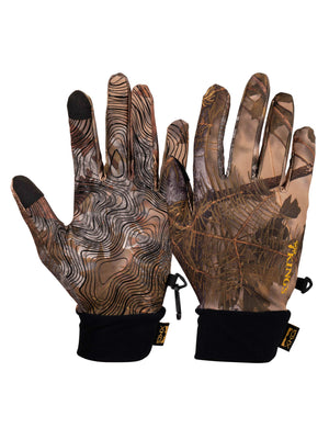 XKG Lightweight Gloves Mountain Shadow | King's Camo