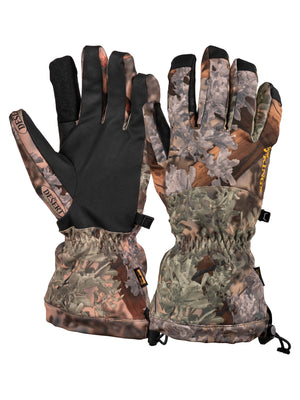 XKG Insulated Gloves in Desert Shadow | King's Camo
