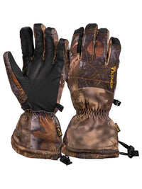 XKG Insulated Gloves in Mountain Shadow | King's Camo