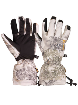 XKG Insulated Gloves in Snow Shadow | King's Camo