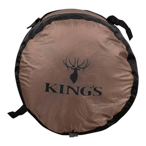 XKG Summit 0 Degree Mummy Bag | King's Camo