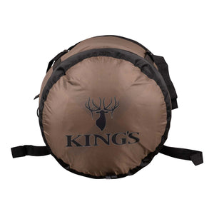 XKG Summit 20 Degree Mummy Bag | King's Camo