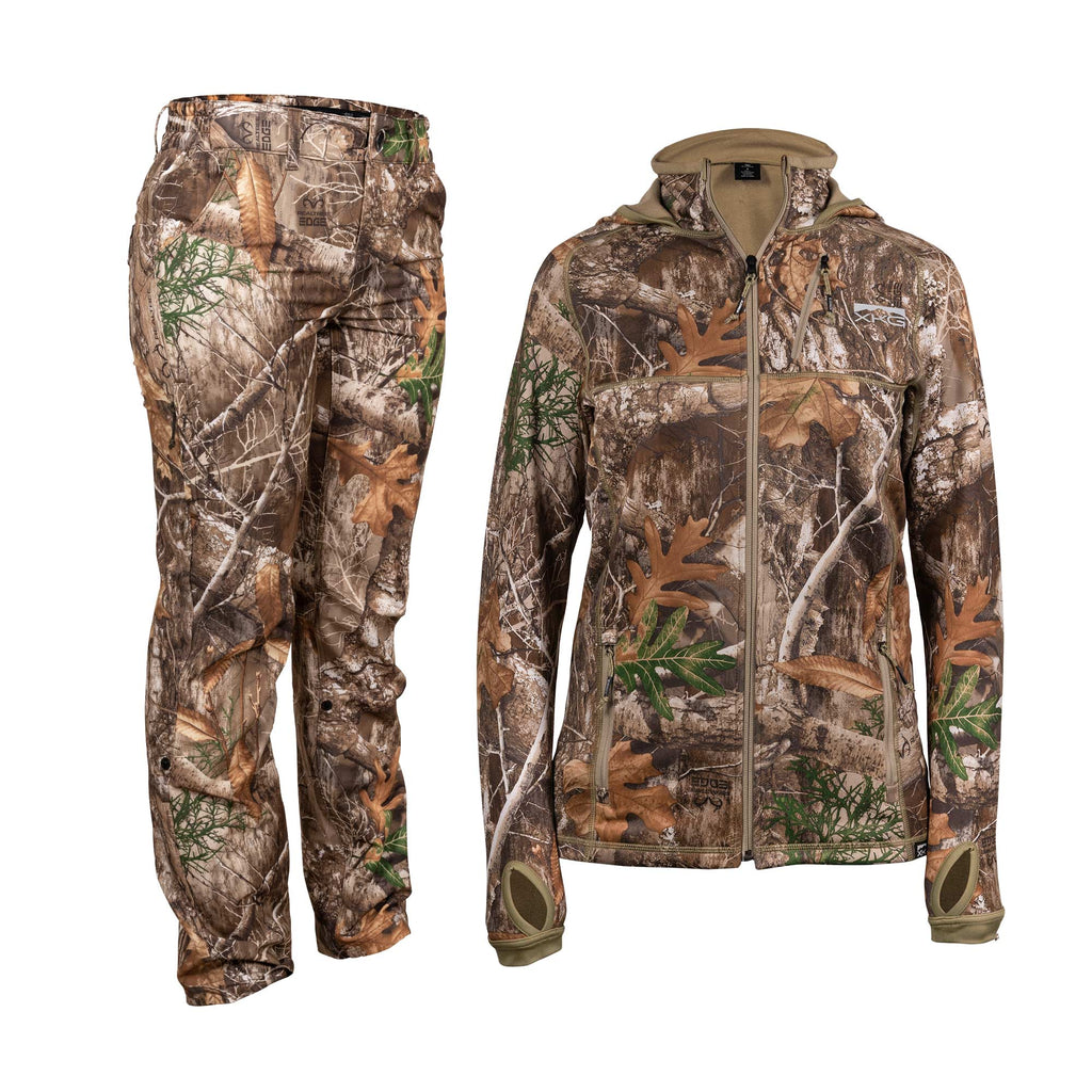 Women's XKG Bundle in Realtree EDGE