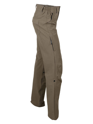 Women's XKG Ridge Pant in Dark Khaki | King's Camo