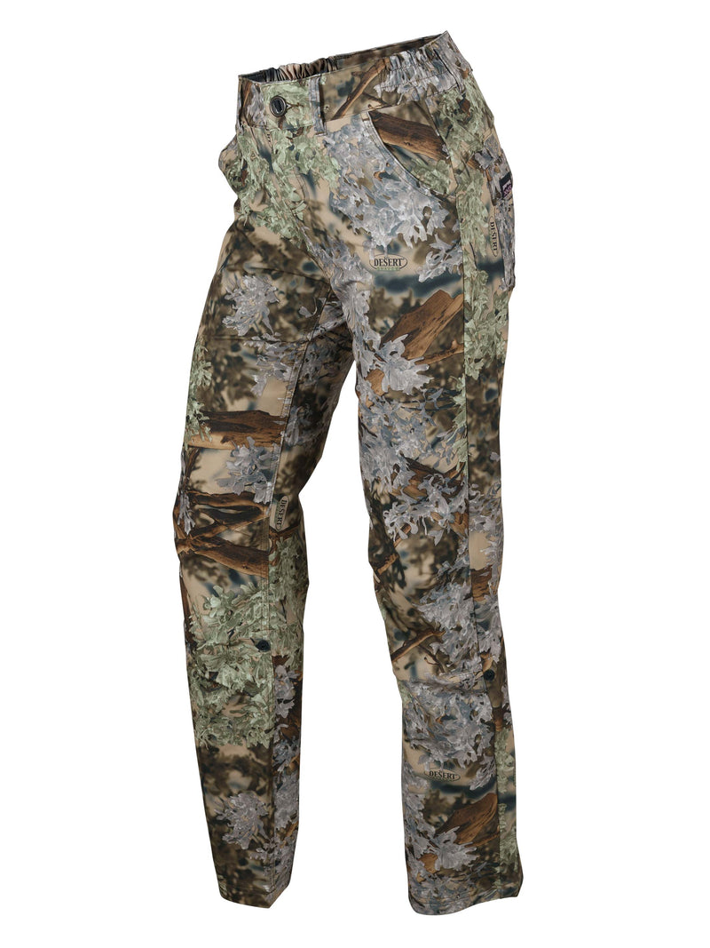 Women's XKG Ridge Pant in Desert Shadow | King's Camo