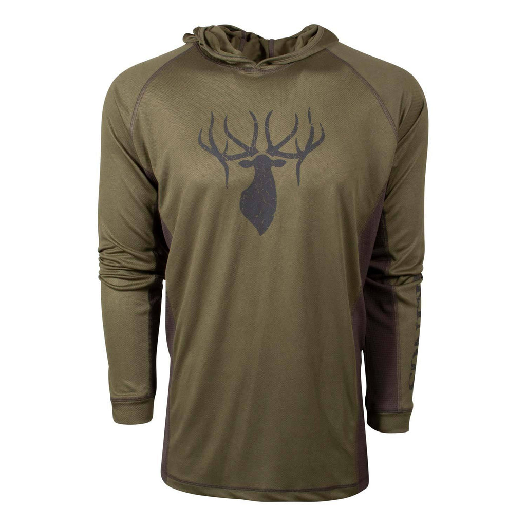 22681c1f6 Hunting Shirts & Pullovers | King's Camo