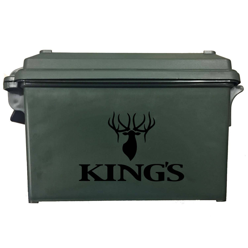 Ammo Can | King's Camo