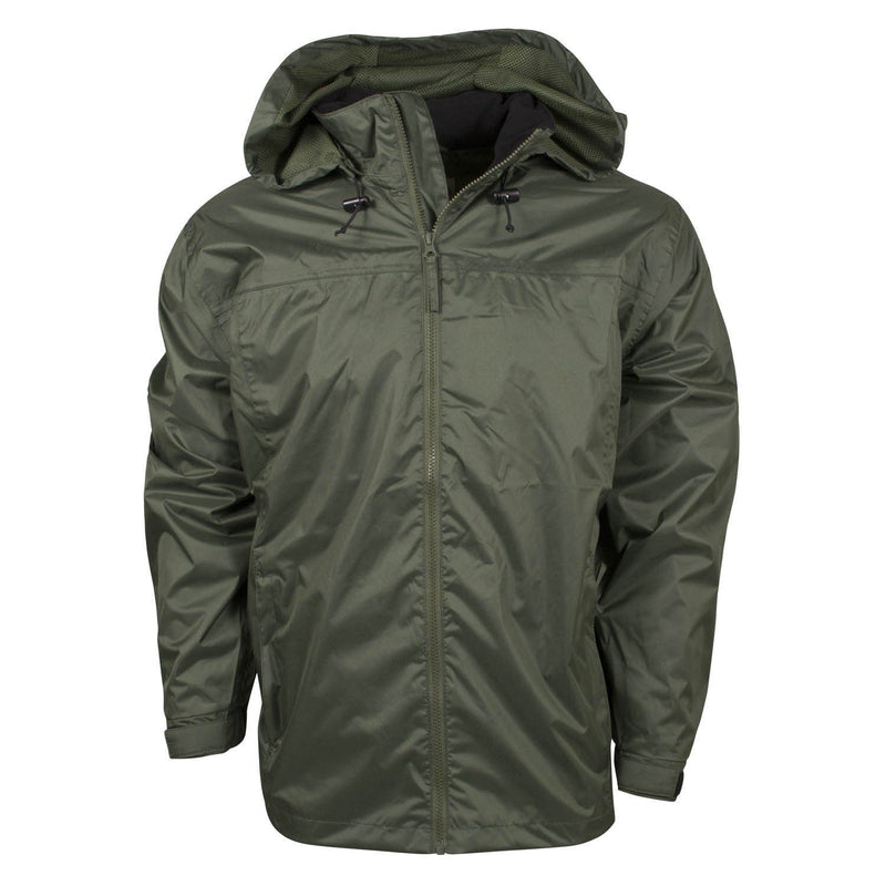 Guides Choice Mountain Rain Jacket
