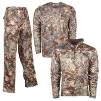 KC1 Series Bundle in Desert Shadow® Medium Shirt | King's Camo