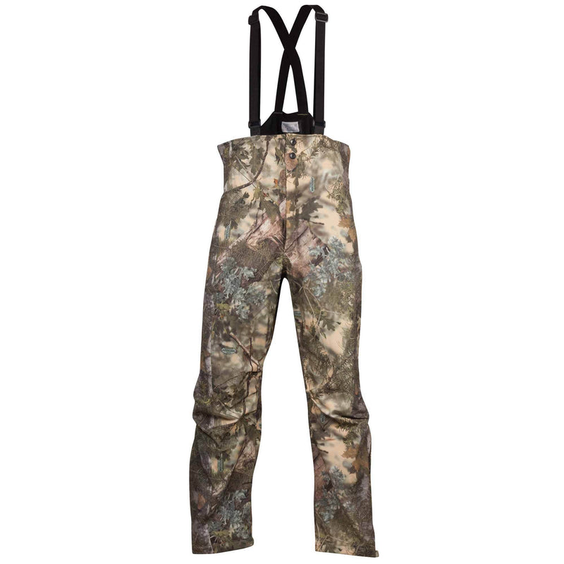 Soft Shell Bib Mountain Shadow | King's Camo