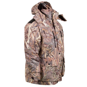 Wetlands Parka in Field Shadow® | King's Camo