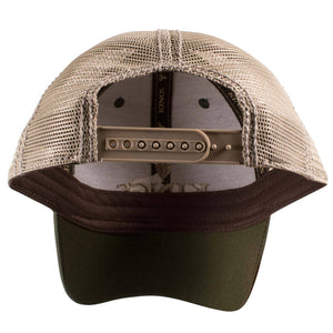 King's Logo Mesh Back Cap