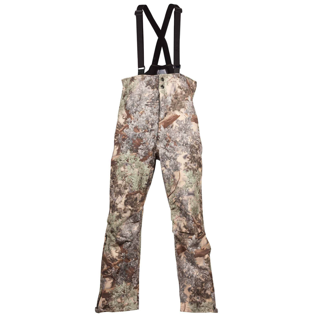 Soft Shell Bib Desert Shadow | King's Camo