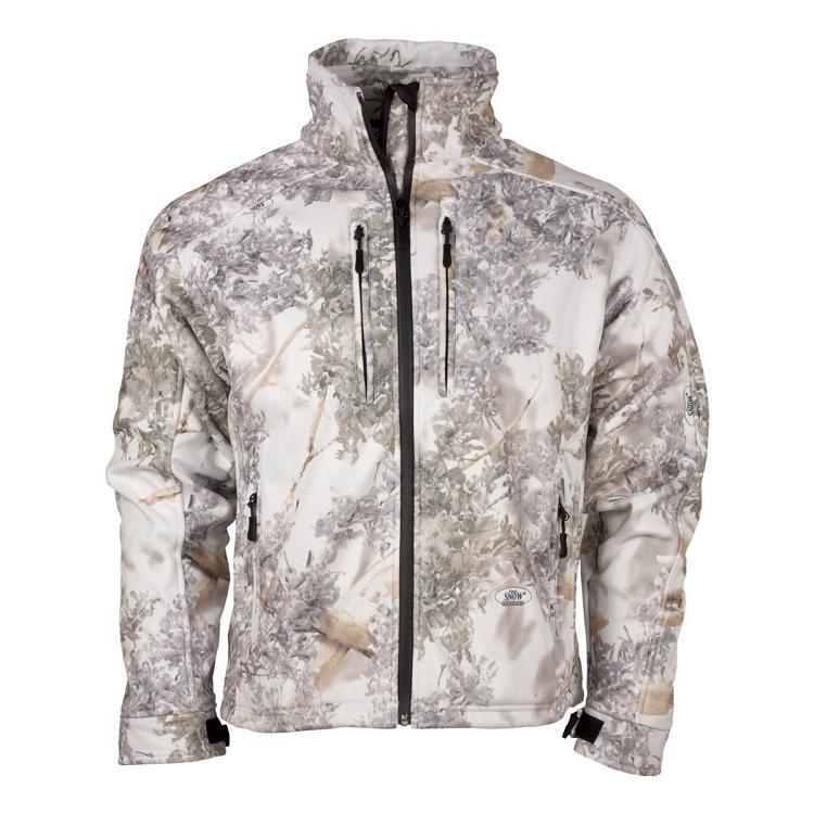 Guide's Choice Storm Fleece Jacket in Snow Shadow®