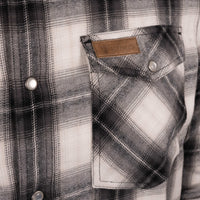 King's Flannel Chest Pocket | King's Camo