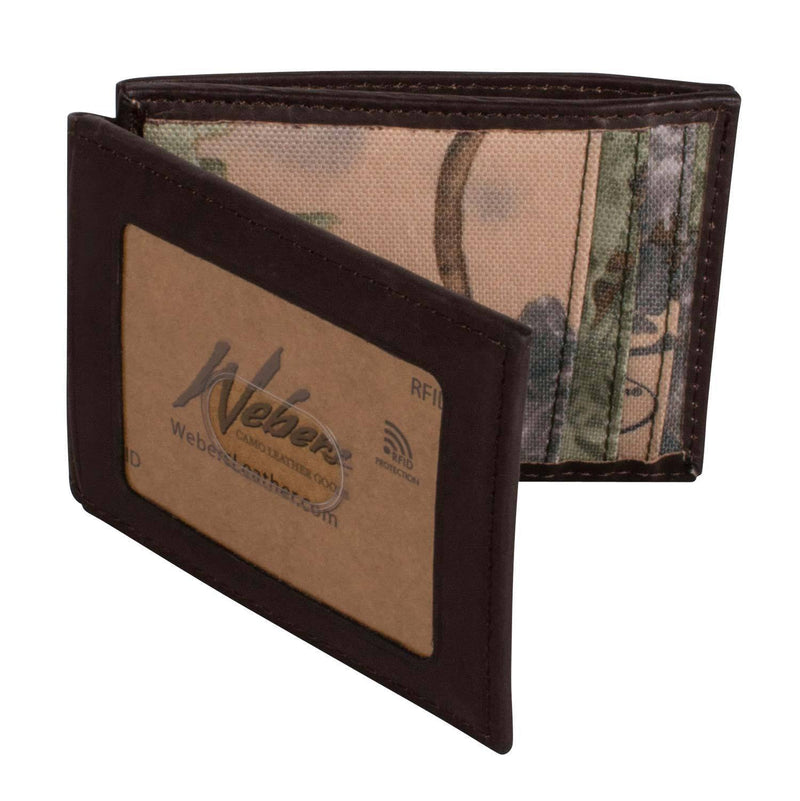 King's Magnetic Money Clip | King's Camo