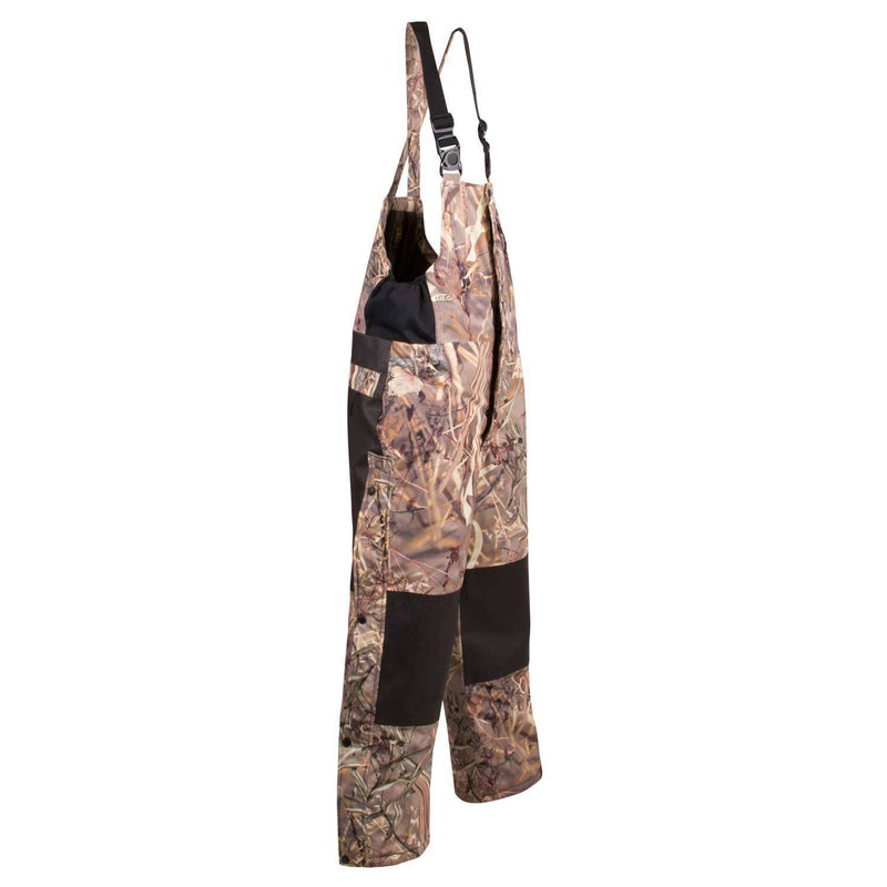 Wetlands Bib in Field Shadow® | King's Camo