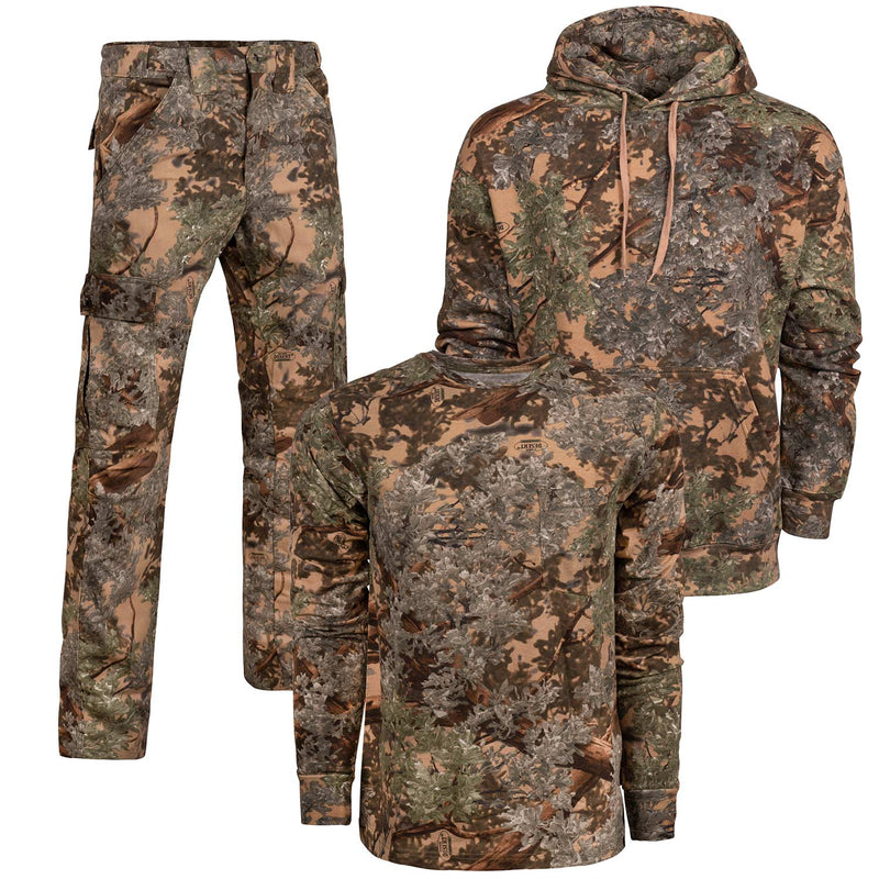 Men's Classic Bundle in Desert Shadow® | King's Camo