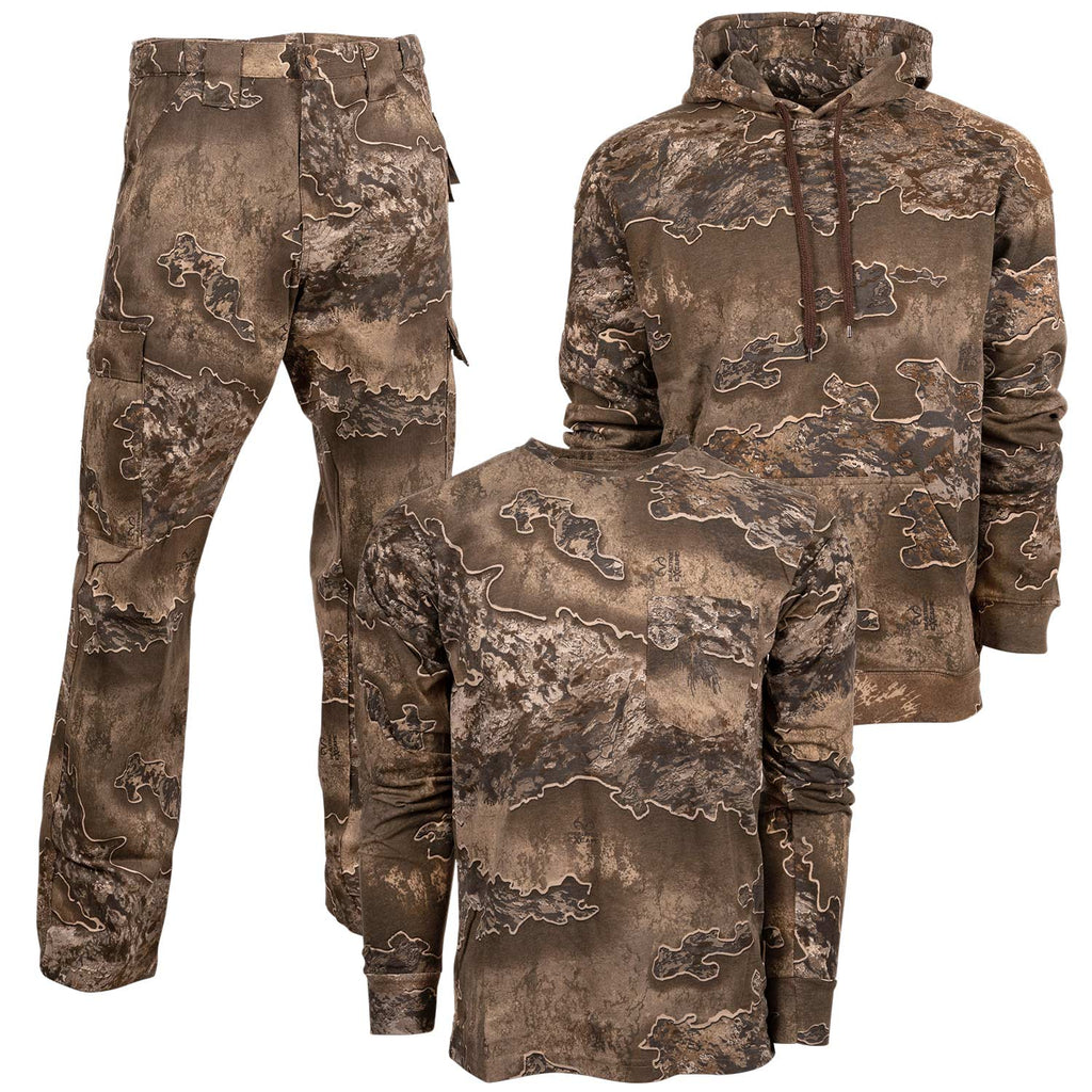 Men's Classic Bundle in Realtree Excape® | King's Camo