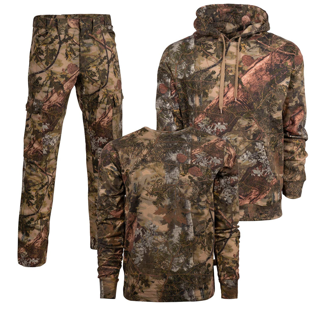 Men's Classic Bundle in Mountain Shadow® | King's Camo