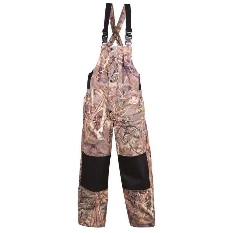 Wetlands Bib in Field Shadow® Field Shadow | King's Camo