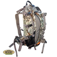Mainbeam Backpack Desert Shadow | King's Camo