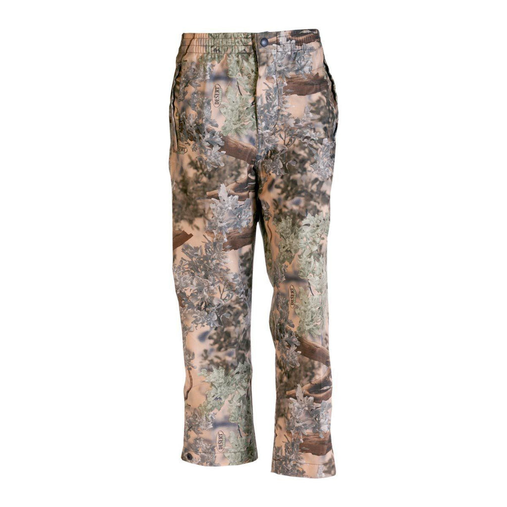 Closeout Kids Climatex Rain Pant Desert Shadow | King's Camo