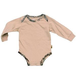 Infant Long Sleeve Onsie