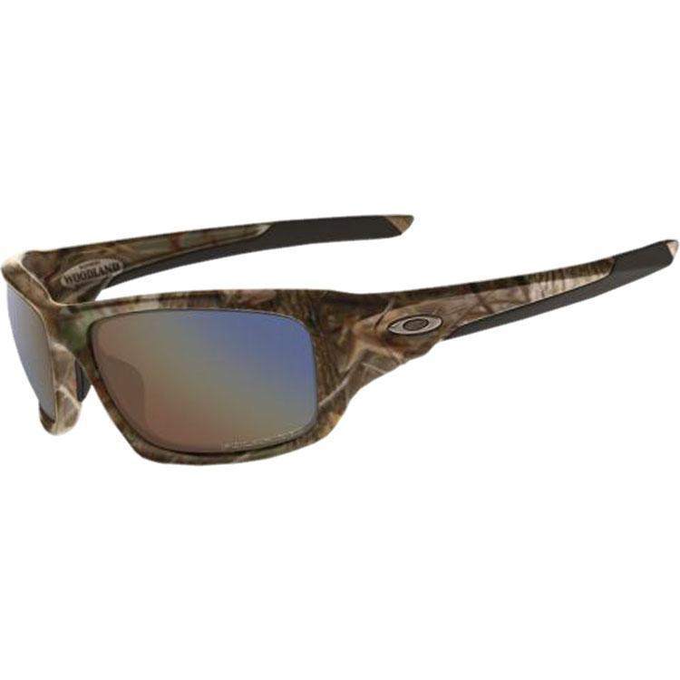 Oakley Valve® Polarized Sunglasses