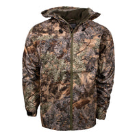 Guide's Choice Mountain Rain Jacket in Desert Shadow | King's Camo