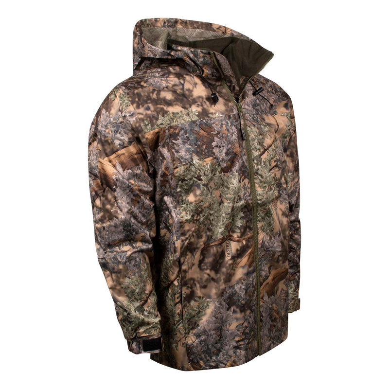 Guide's Choice Mountain Rain Jacket | King's Camo