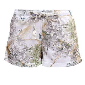 Women's Teezer Shorts Snow Shadow | King's Camo