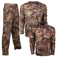 KC1 Series Bundle in Realtree EDGE® | King's Camo